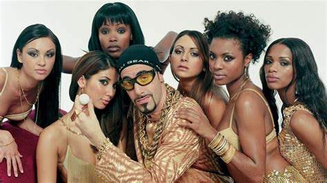 Watch Ali G Indahouse On Netflix Today!