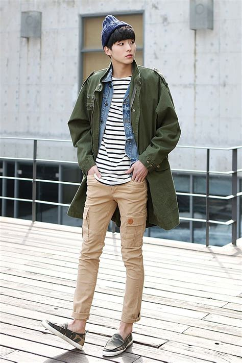 #itsmestyle #fashion #korean | S t y l e H i m | Pinterest | Boyfriend jackets Online shopping ...