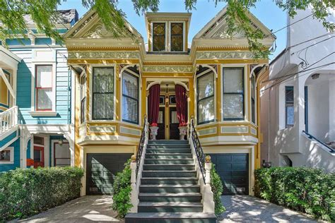 Bay Area's Most Beautiful Homes Of-curbed Sf