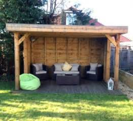How To Make A Wooden Garden Bench by Bespoke Timber Garden Buildings From Alda Landscapes