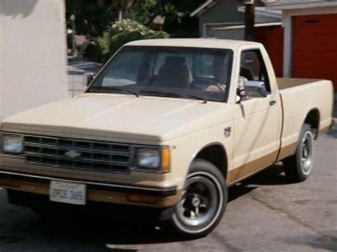 Chevrolet S10  49px Image #7