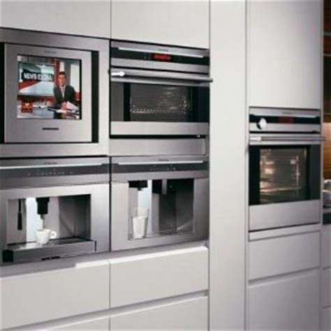 Integrated Appliances Help