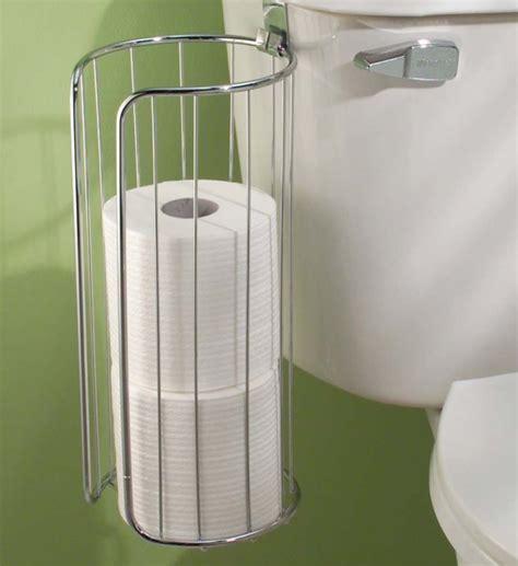 tank toilet tissue holder  toilet paper storage