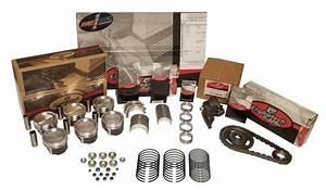 1999 Ford Expedition 5 4l Engine Rebuild Kit Rcf330ap