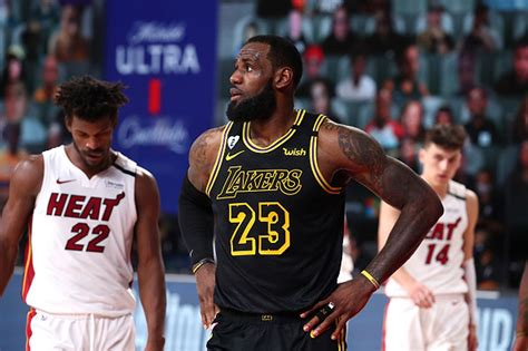 Lakers vs. Heat: Live stream, start time, TV channel, how ...