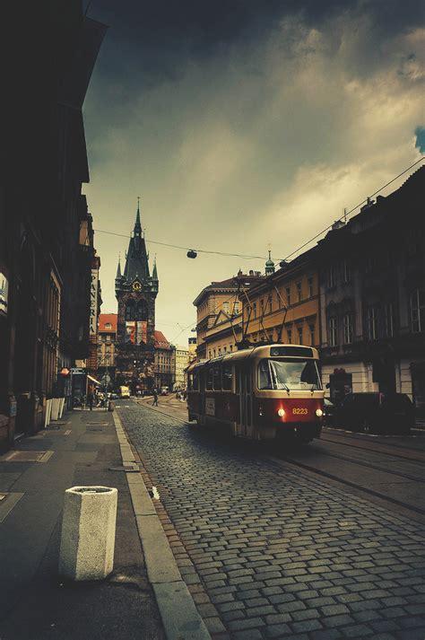 The Best Travel Photos Prague Czech Republic