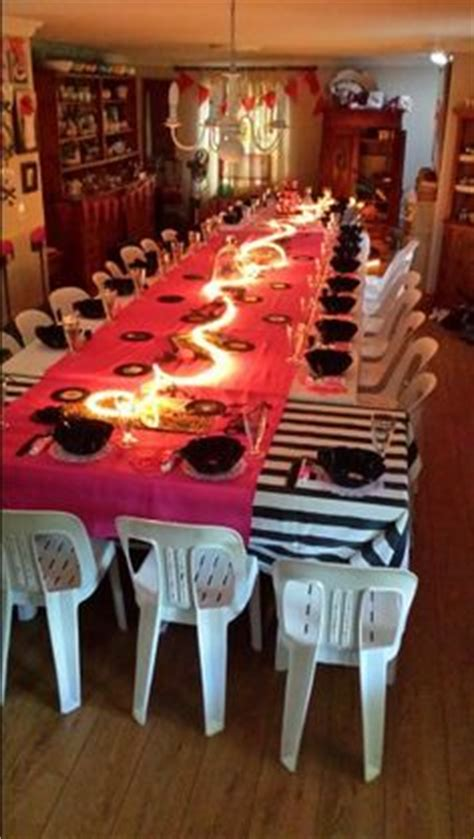 grease party theme ideas   party supplies