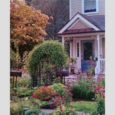 Victorian Cottage Front Yard  Gardens & Yards Pinterest