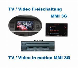 Audi Mmi Update Download : video in motion mmi 3g for audi ~ Kayakingforconservation.com Haus und Dekorationen
