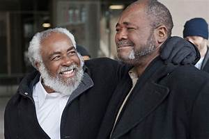 Brothers who spent combined 66 years on Death Row get $1 ...