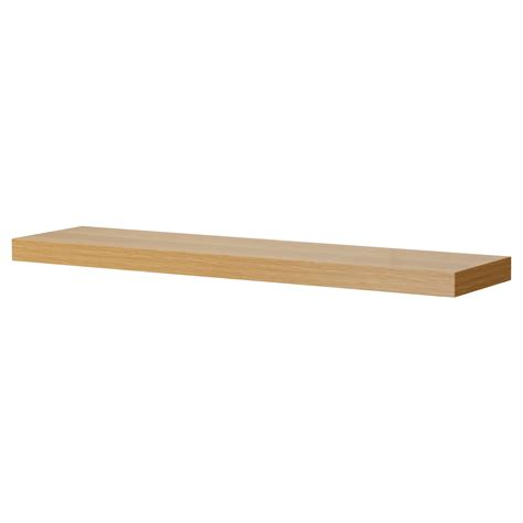 ikea wall shelf lack lack wall shelf oak effect 110x26 cm ikea