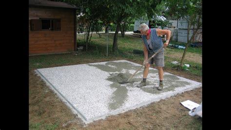 come costruire una in legno come costruire il basamento per la tua casetta in legno