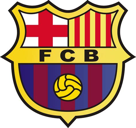 Looking for the definition of fcb? FC Barcelona PNG logo, FCB PNG logo free download