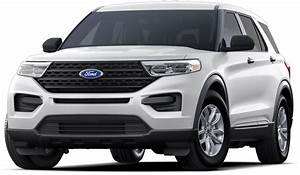 2020 Ford Explorer Incentives  Specials  U0026 Offers In San