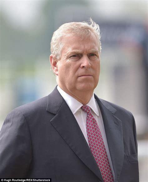 Prince Andrew, Duke of York Duke 'brokered £385m deal for ...