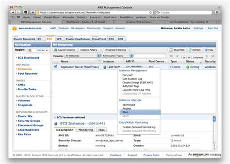 cloud computing resume