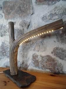 Lustre En Bois Flotté : luminaire bois flotte ~ Dailycaller-alerts.com Idées de Décoration