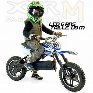 Mini Moto Electrique : mini moto cross enfant electrique 500w grandes roues ~ Melissatoandfro.com Idées de Décoration