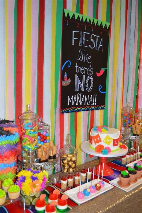 Cinco de Mayo Office Party Party Ideas | Photo 8 of 12 ...