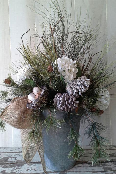winter arrangement flower arrangement christmas