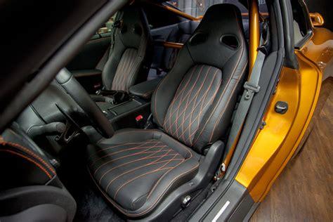 Titan Motorsports Blog » Orlando Auto Upholstery