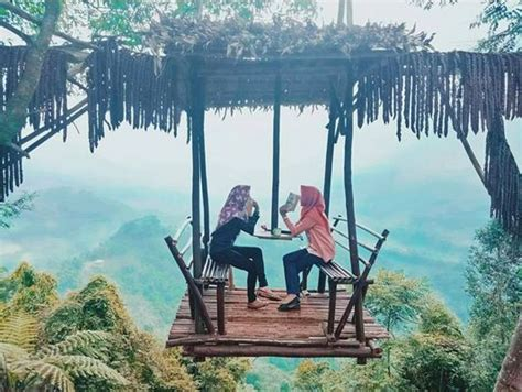 uncover indonesia puncak mustika manik wisata seru