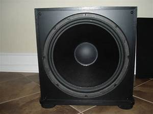 Definitive Technology Powerfield 15 Subwoofer For Sale