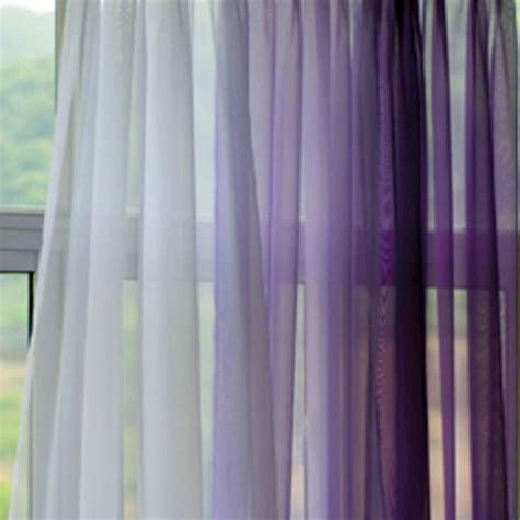 Modern Panel Curtains by 19 Charming Sheer Curtain Privacy Designs