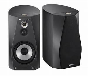 buy, sony, stereo, bookshelf, speaker, online, in, pakistan