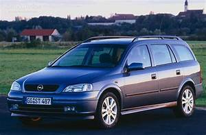 Opel Astra 2001 : opel astra caravan 1998 1999 2000 2001 2002 2003 2004 autoevolution ~ Gottalentnigeria.com Avis de Voitures