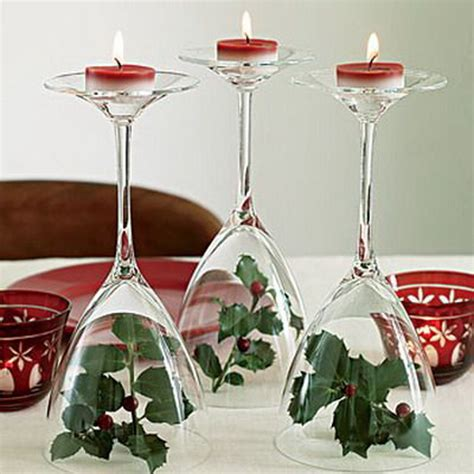 candles for christmas table easy christmas candle decorating ideas candle