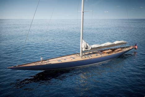 spirit yachts  build wooden super  yachting world