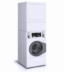Apartment size washer and dryer stackable homesfeed for Stackable apartment washer dryer