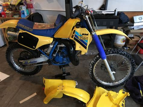 Suzuki Rochester Ny by 1986 Suzuki For Sale Used Motorcycles On Buysellsearch
