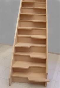 Escalier Bois Pas Cher : escalier de meunier pas cher 28 images 1000 id 233 es ~ Premium-room.com Idées de Décoration