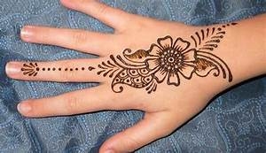 New Stylish Arabic Hands Mehndi Designs for Beginners 2016 ...