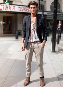 25 Ideas About Men's Pants Fashion In 2016 - Mens Craze