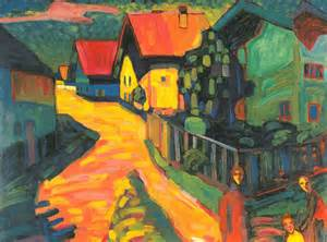 Expressionism Artworks by 187 New York German Expressionism 1900 1930 Masterpieces