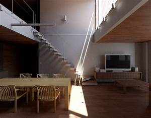 THEA render VS V-Ray for interior visualization
