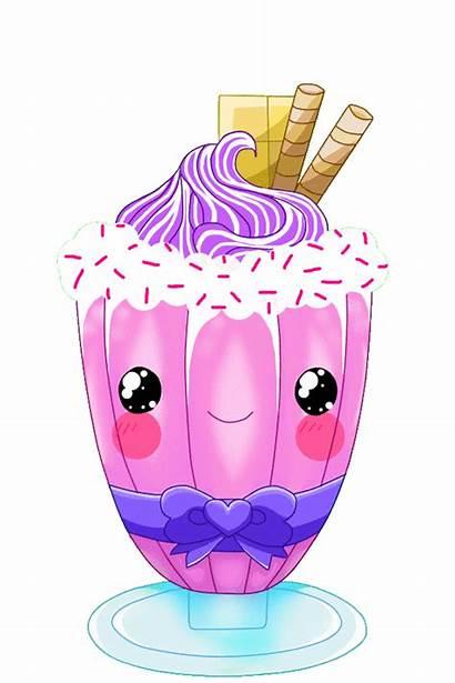 Milkshake Gift Clipart Liquid Miss Animated Transparent
