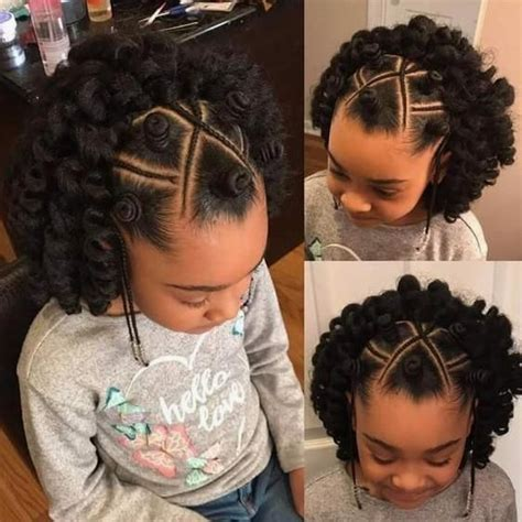 2 year old black girl hairstyles cute hairstyles for little girls ages 2 12 years old