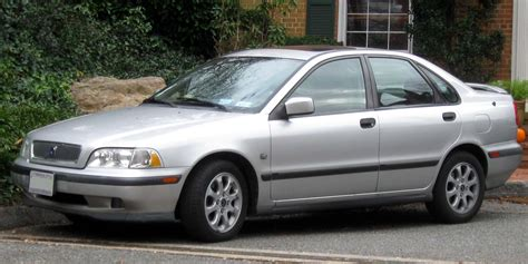 volvo   related infomationspecifications