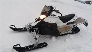 Yamaha Phazer M-tx Mountain 500 4-tahti 500 Cm U00b3 2012 - Rovaniemi - Snow Mobile