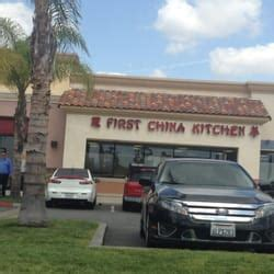 First China Kitchen  37 Photos & 86 Reviews  Chinese
