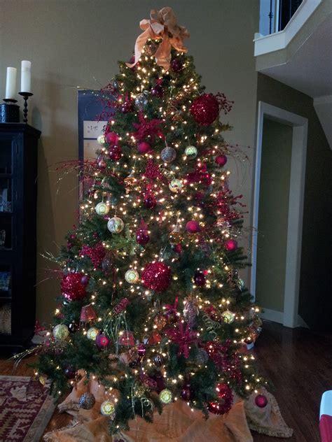 pre lit christmas trees  suck