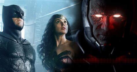 justice league darkseid rumors cosmic book news