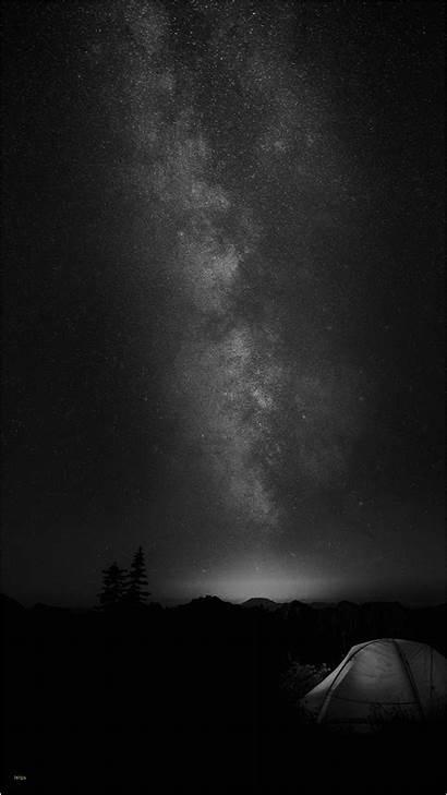 Iphone Dark 4k Wallpapers Sky Night Space