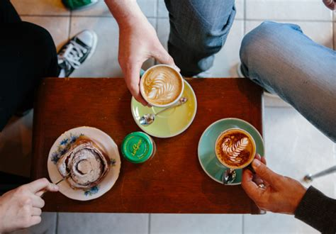 chapter  espresso