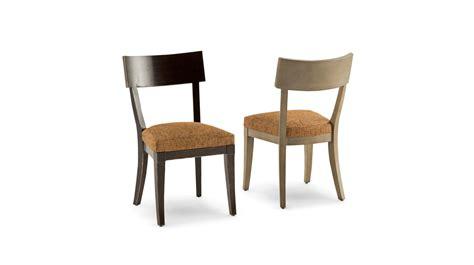 atrium chaise en chene nouveaux classiques collection