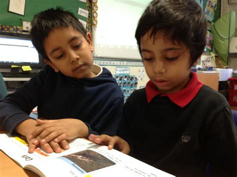 Peer Tutoring  Mayflower Primary School